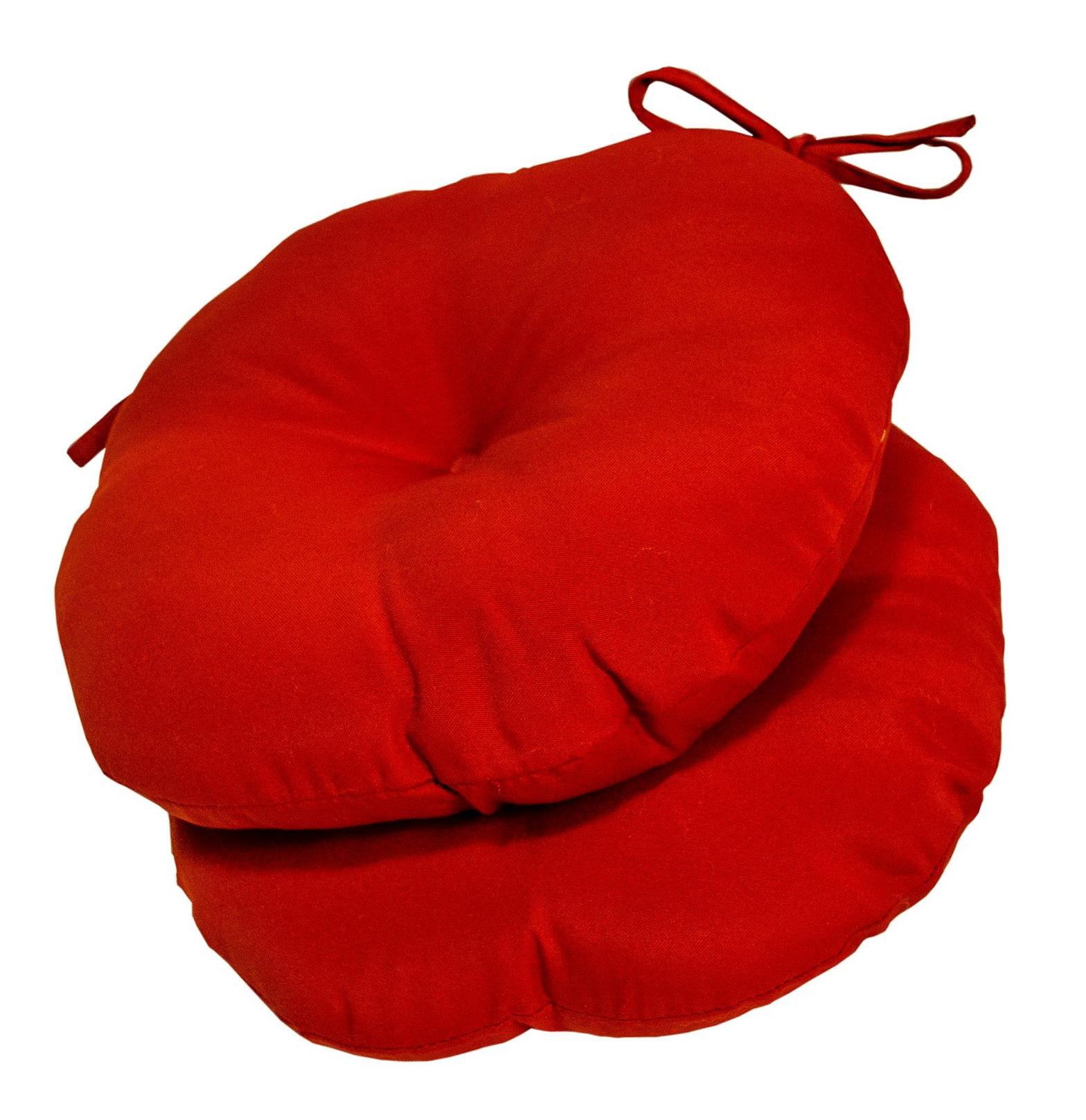 Round Chair Cushions 16 Inch Home Design Ideas