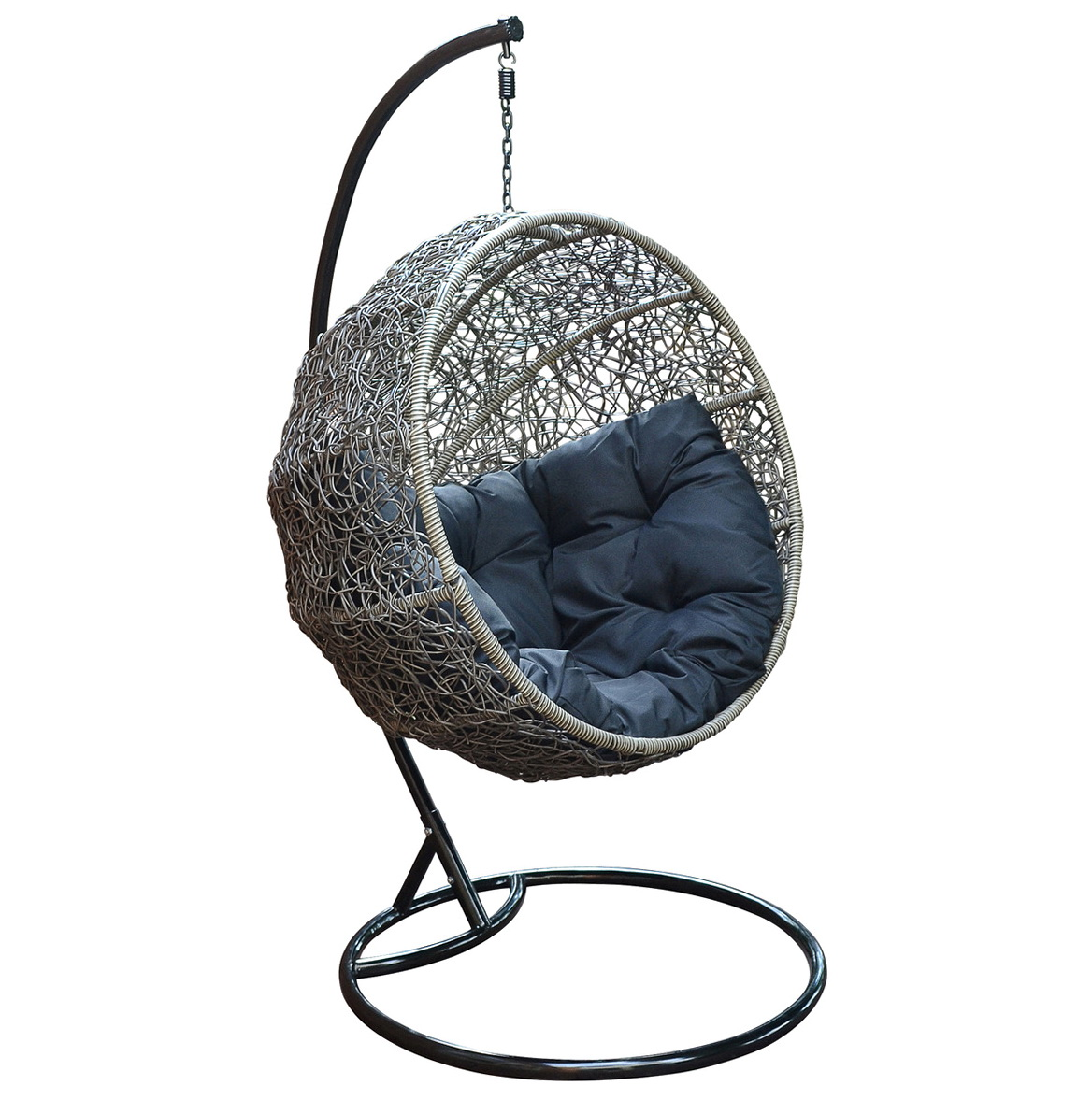 Round Rattan Chair Cushions