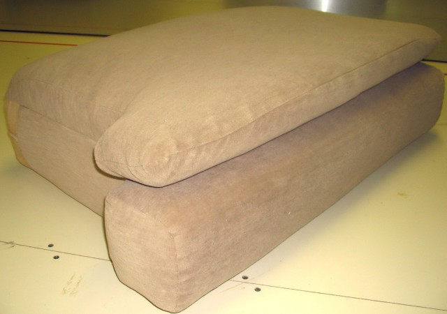 Seat Cushion Foam Replacement