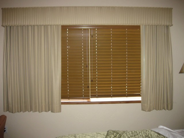 Short Blackout Curtains Canada