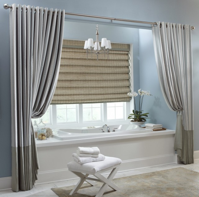Shower Curtain Height Above Floor