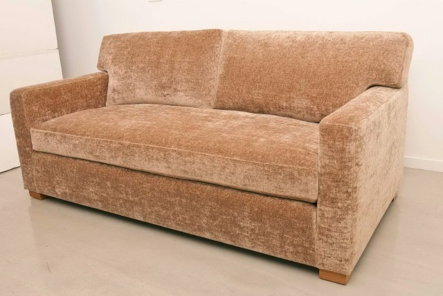 Single Cushion Sofa Bed