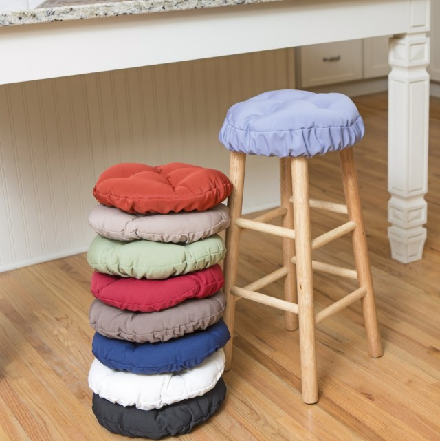 Small Bar Stool Cushions