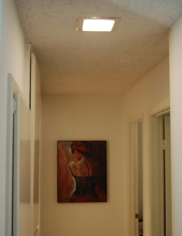 Small Light Fixtures For Hallways
