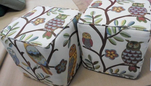 Sofa Cushion Foam Density