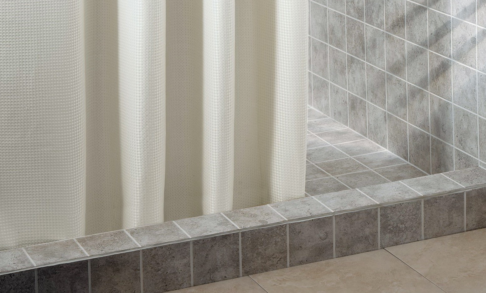 Standard Shower Curtain Size Home Design Ideas