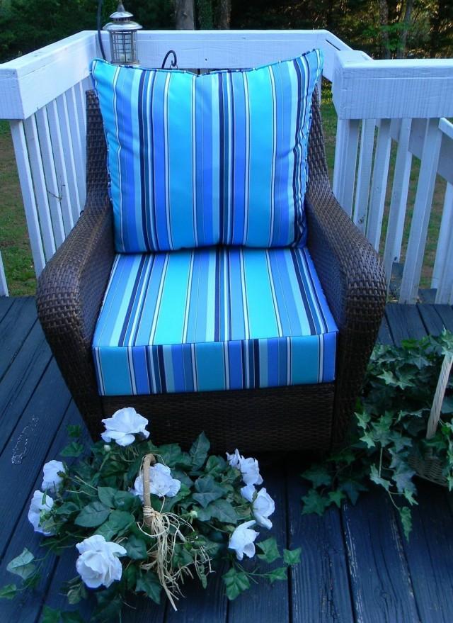 Sunbrella Chair Cushions 20 X 20