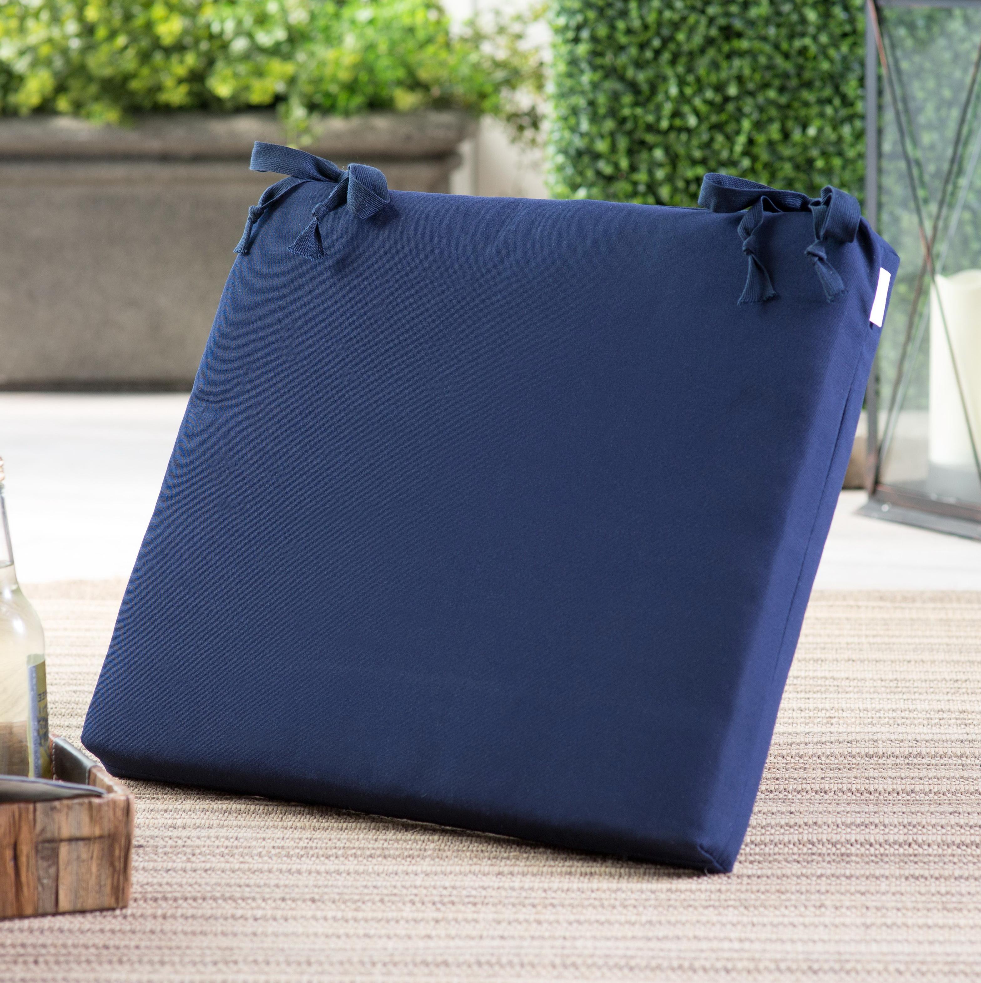 Sunbrella Chair Cushions On Sale