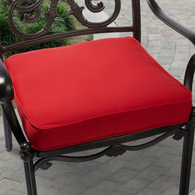 Sunbrella Outdoor Cushions And Pillows