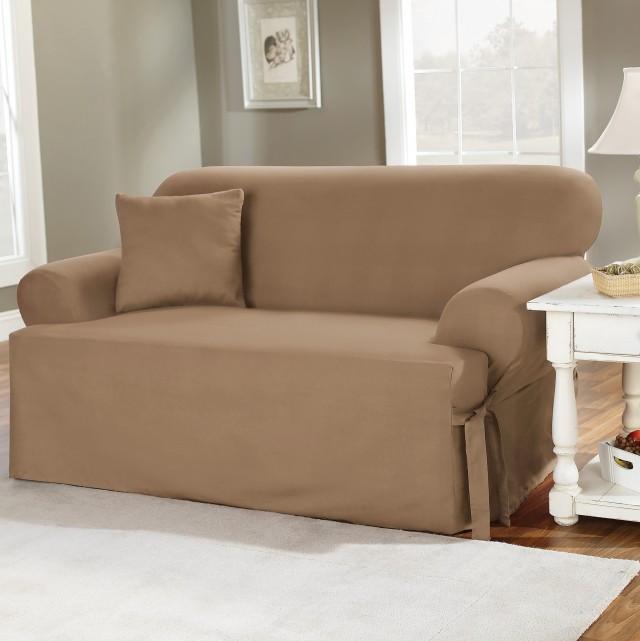 T Cushion Sofa Slipcovers Target