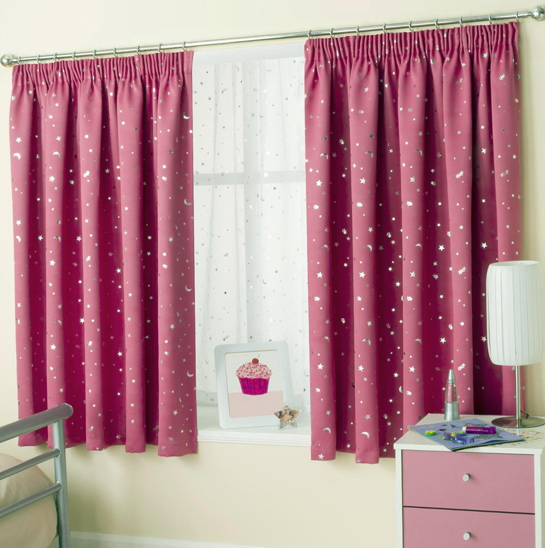 Thermal Insulated Curtains Uk
