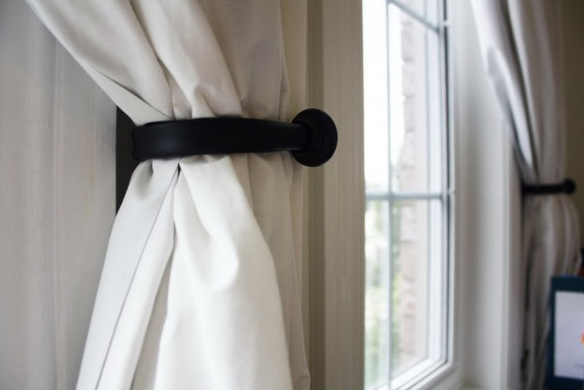 Tiebacks For Curtains Ideas