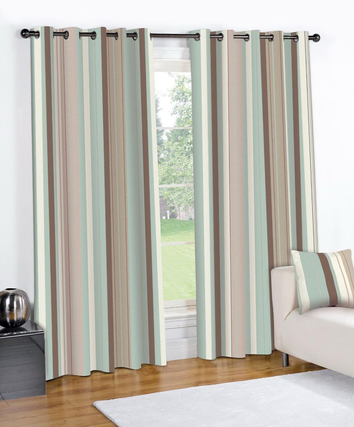 vertical striped curtains uk home design ideas. Black Bedroom Furniture Sets. Home Design Ideas