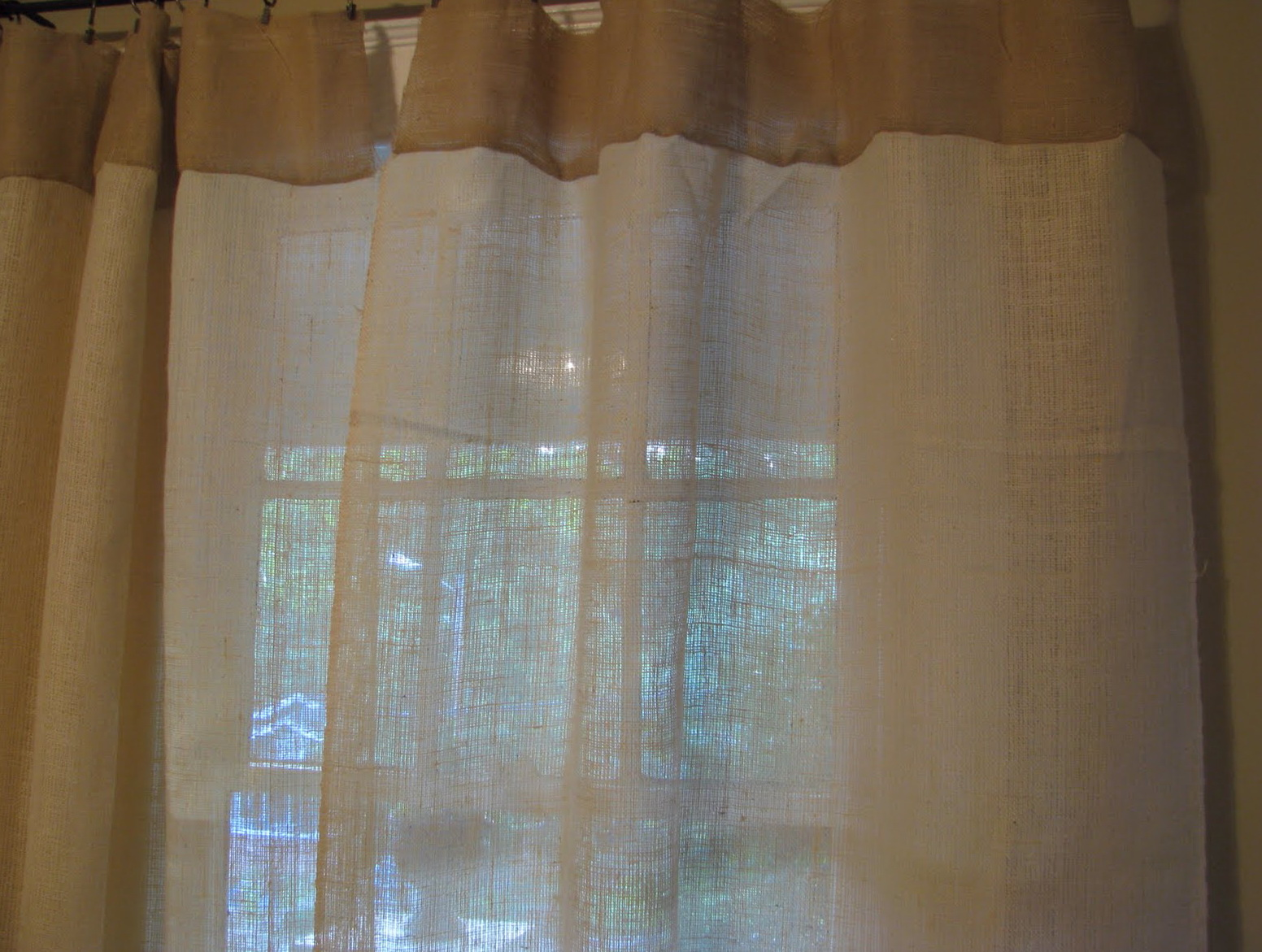 White Cafe Curtains Pottery Barn Home Design Ideas