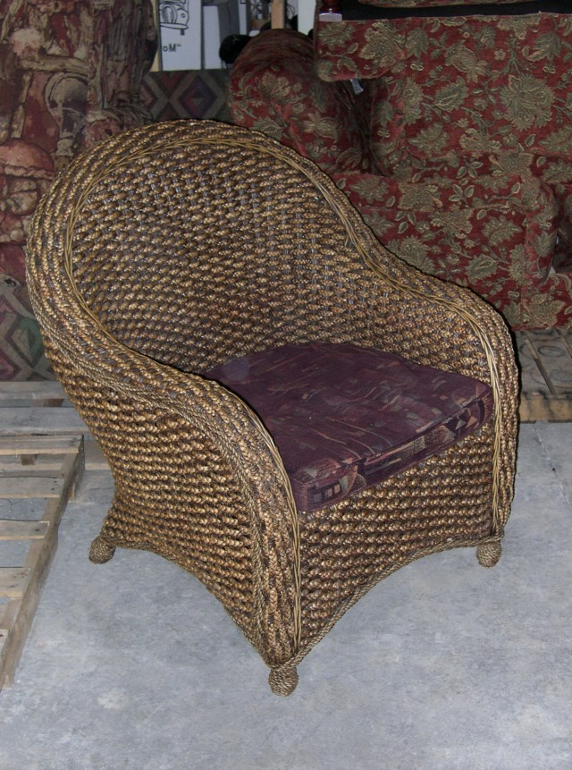 Wicker Furniture Cushions Target