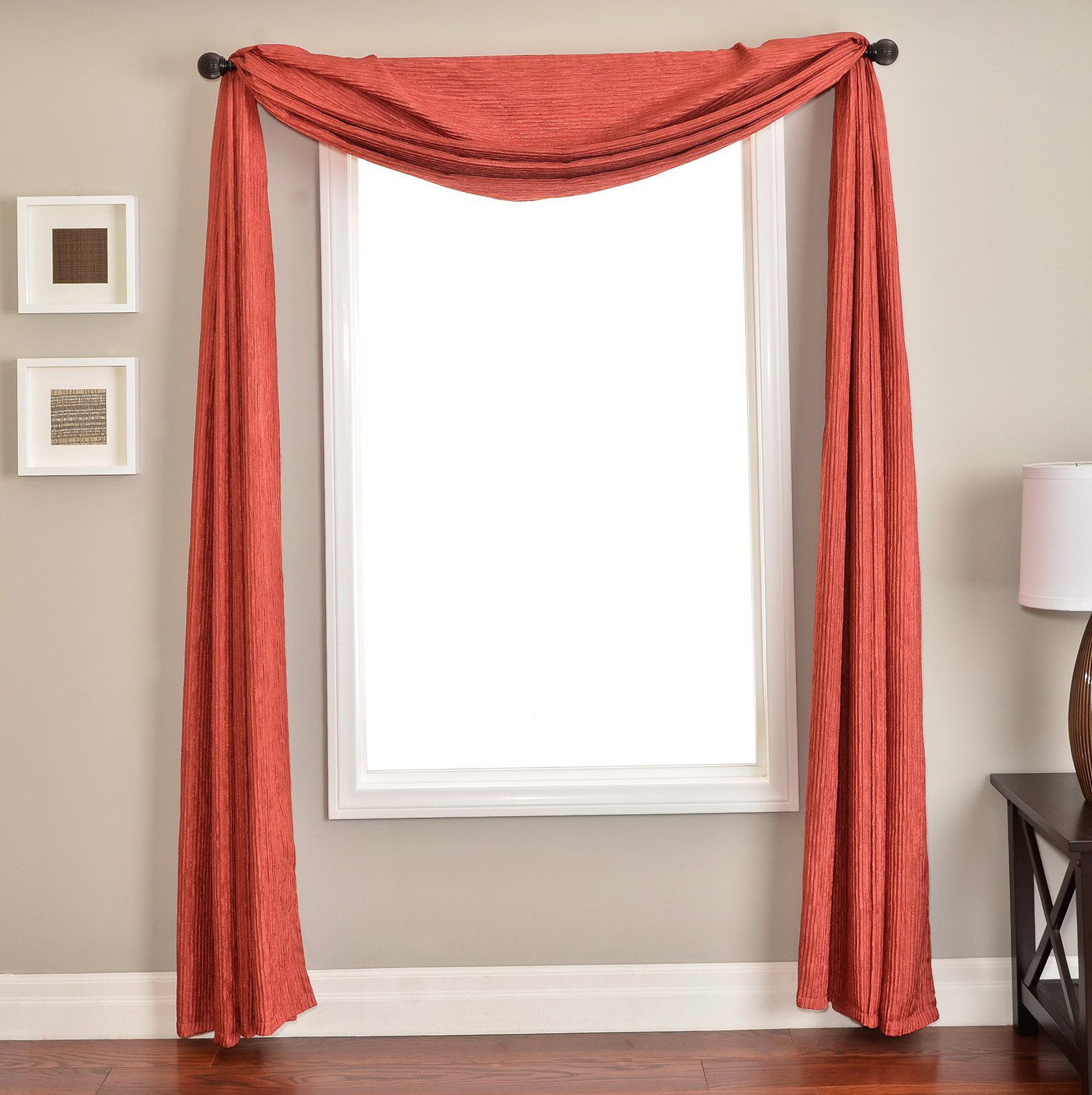 Window curtain panels walmart home design ideas for Window panel design