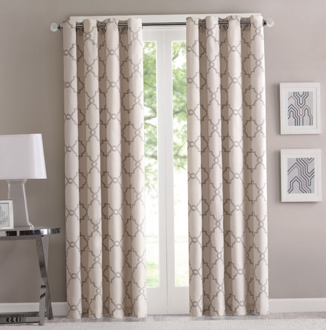 Window Panel Curtains Ikea Home Design Ideas