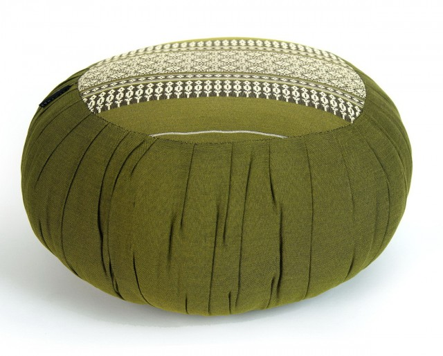 Zafu Meditation Cushion Review