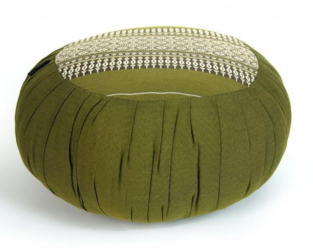 Zafu Meditation Cushion Review