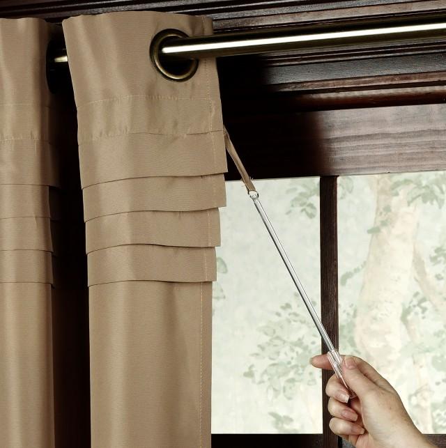 108 Curtain Panels Grommet