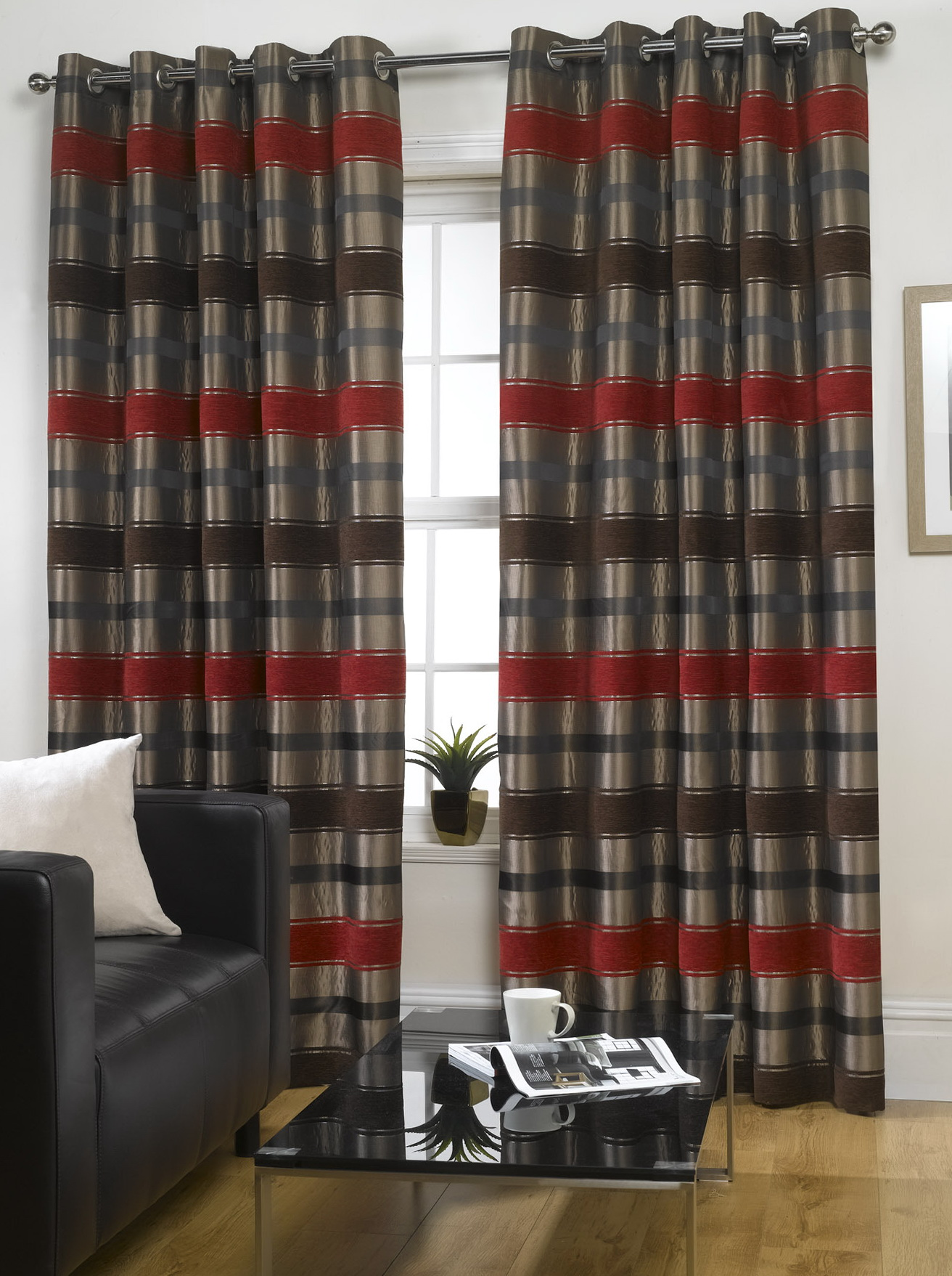 108 In Curtains Target