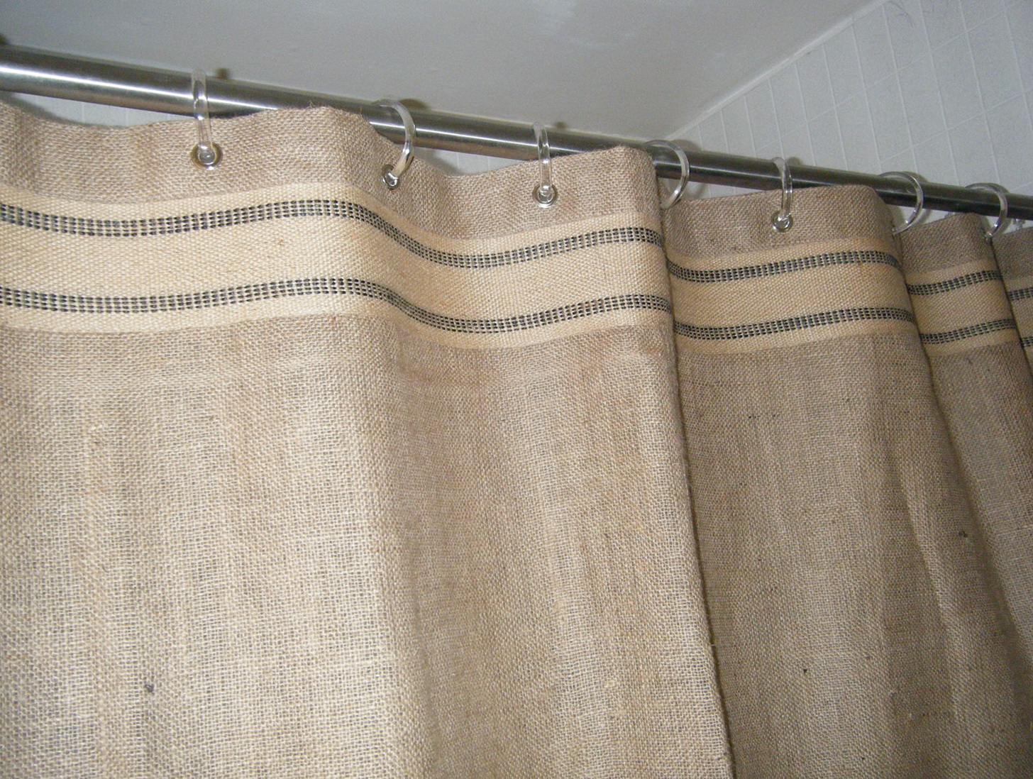interdesign green amazon aquamarine x moxi dining curtains curtain shower kitchen dp blue com fabric
