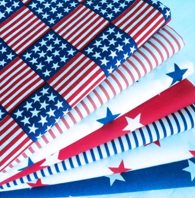 American Flag Curtains Uk