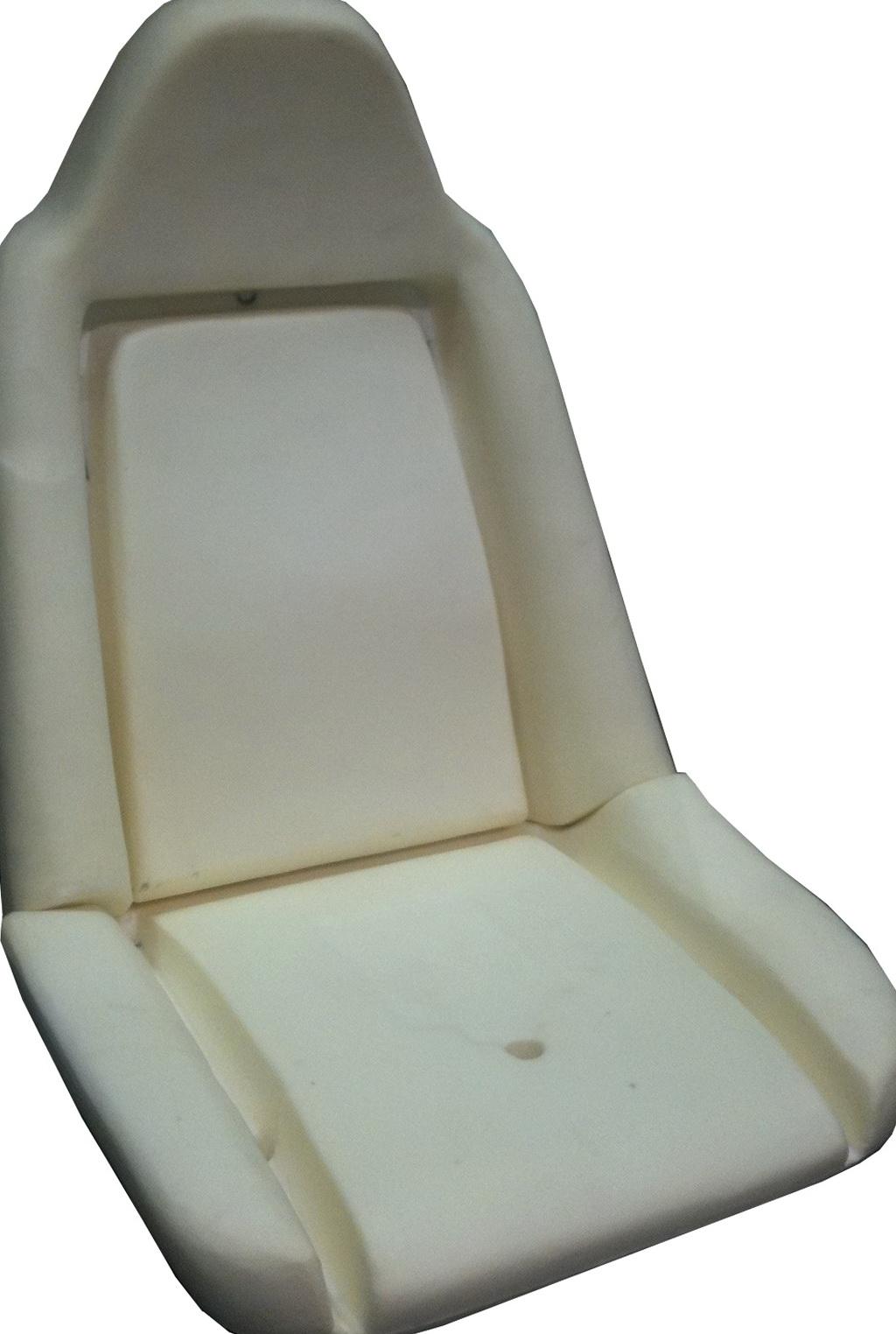 Auto Seat Cushion Foam Replacement Home Design Ideas