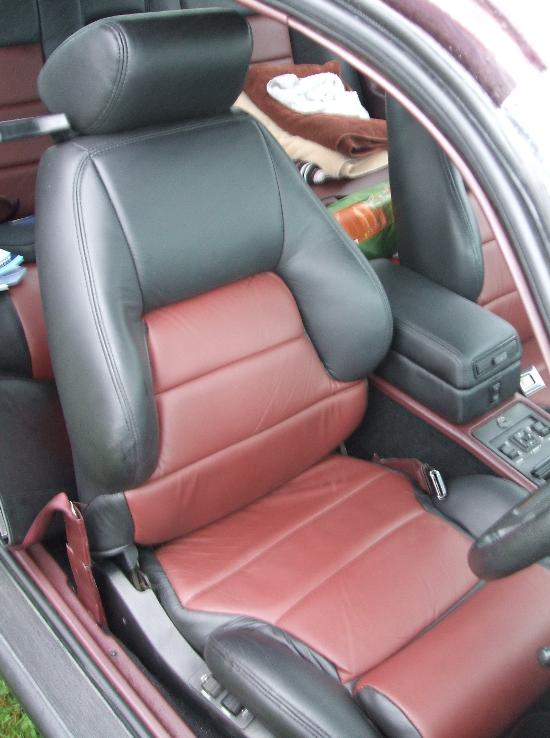 Automotive Seat Cushions Replacement