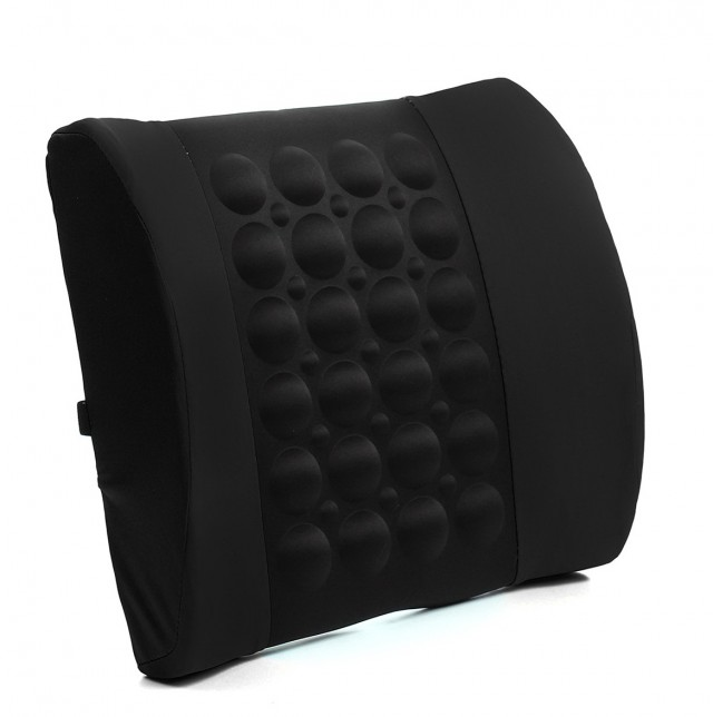 Back Support Cushion For Car