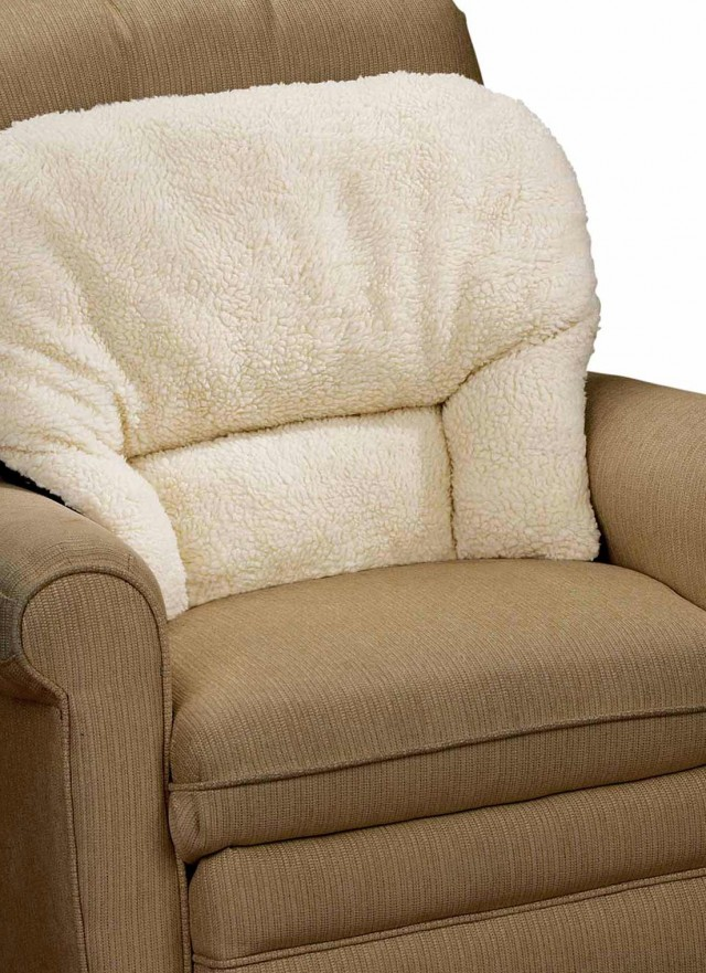 Back Support Cushion For Recliner