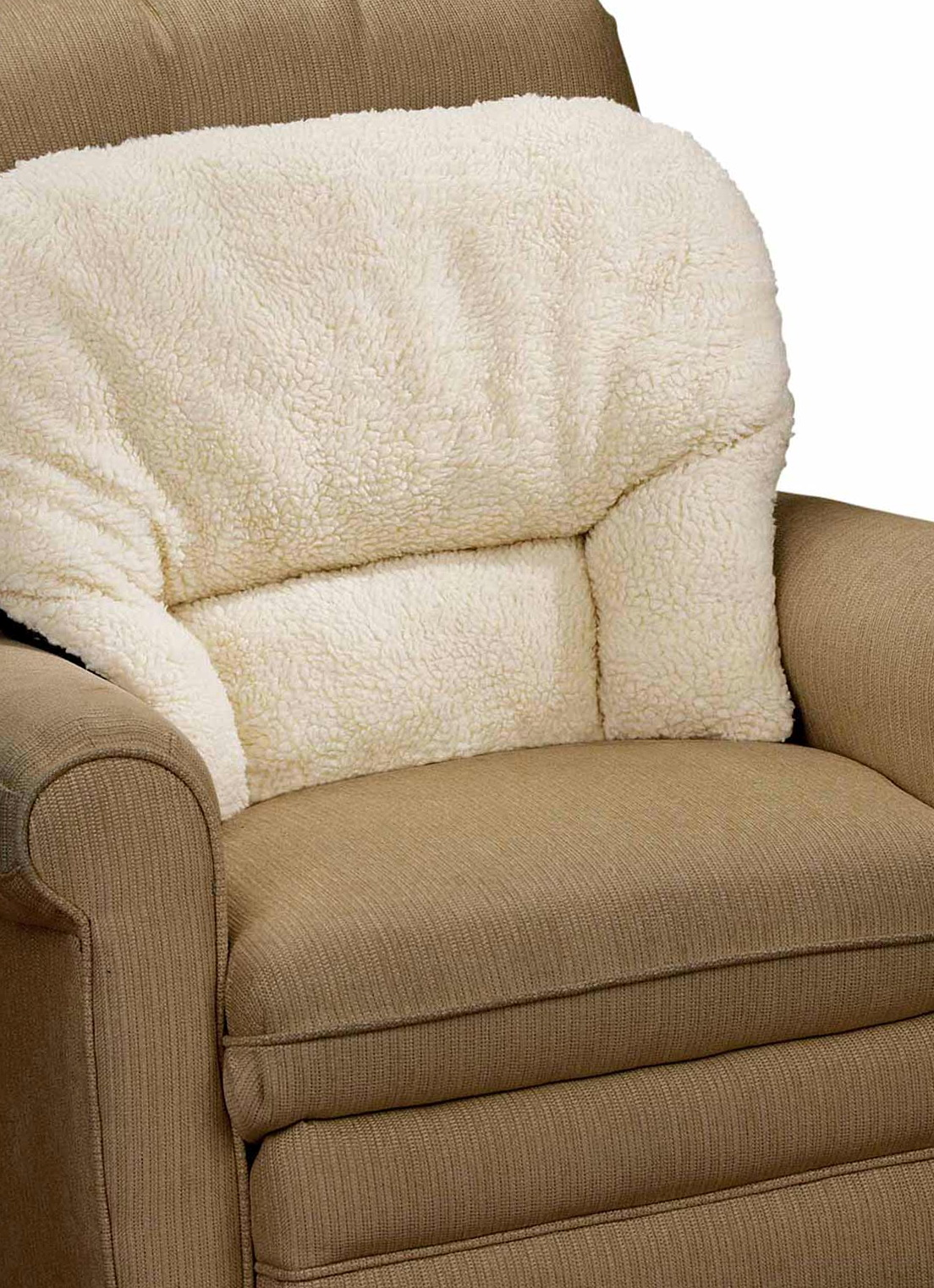 Back Support Cushion For Recliner Home Design Ideas