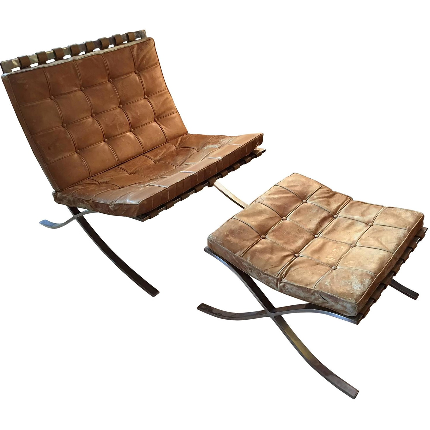 Barcelona Chair Cushions Replacement Home Design Ideas