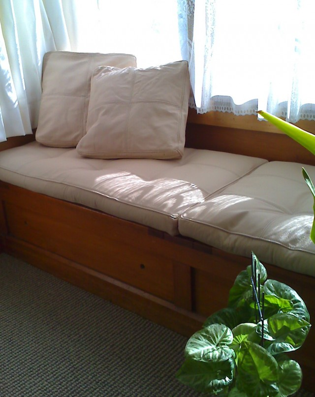 Bay Window Seat Cushion Covers