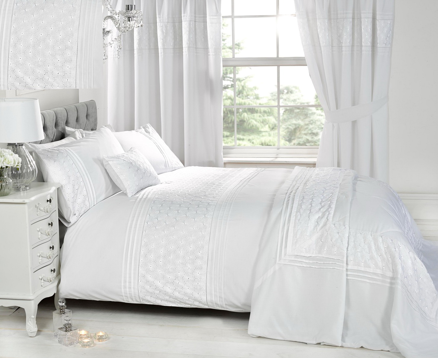 Bedding Sets With Matching Curtains
