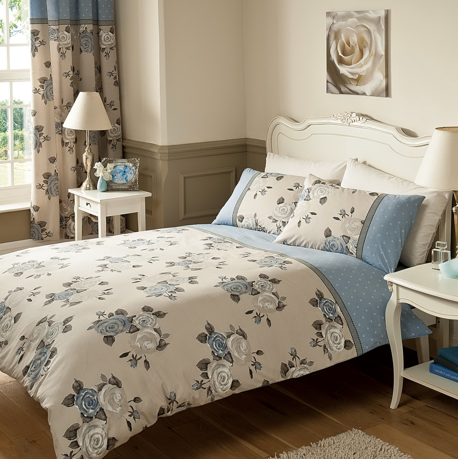 Bedding With Matching Curtains Uk Home Design Ideas