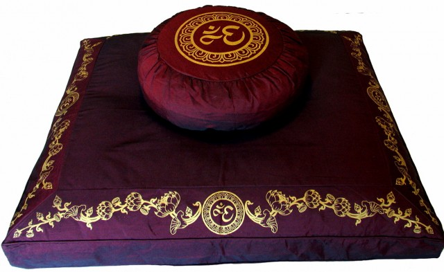 Best Meditation Cushion For Beginners