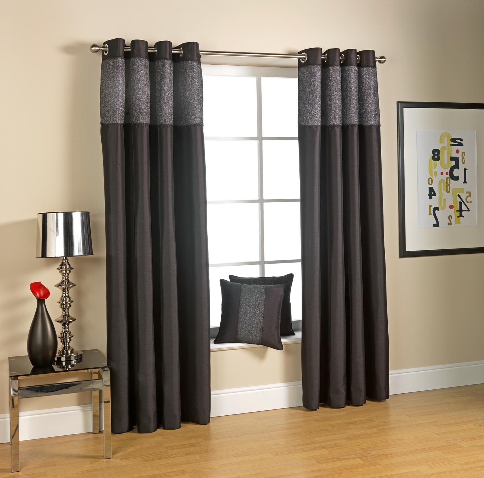 Moderne gardinen fur