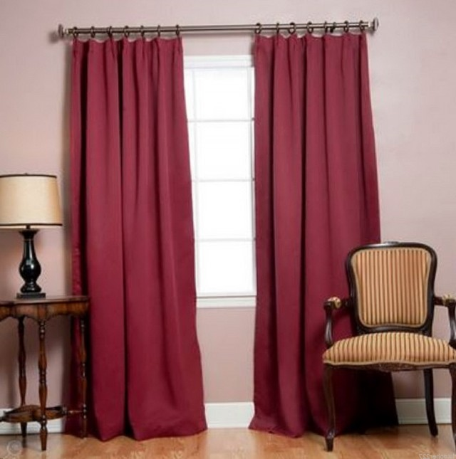 Blackout Thermal Curtains Nz