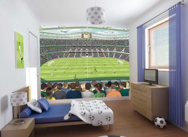 Boys Room Curtains Ideas