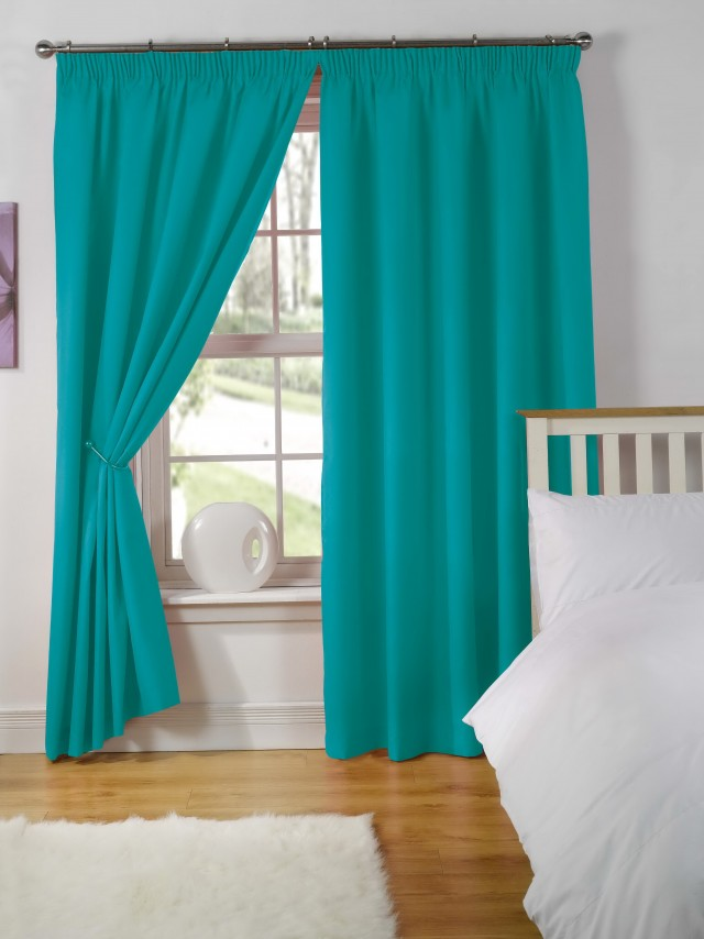 Childrens Blackout Curtains Asda