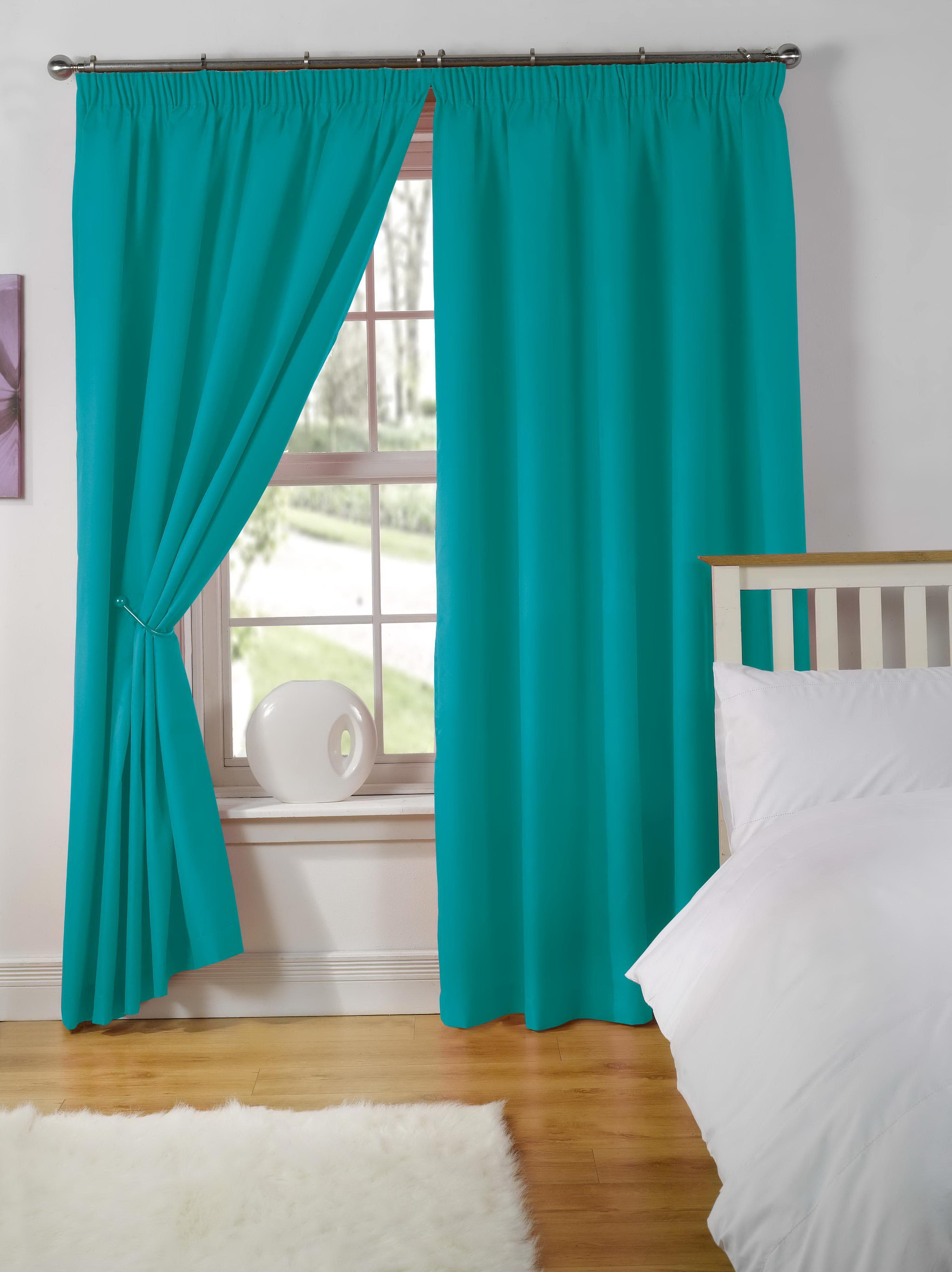 Childrens Blackout Curtains Asda