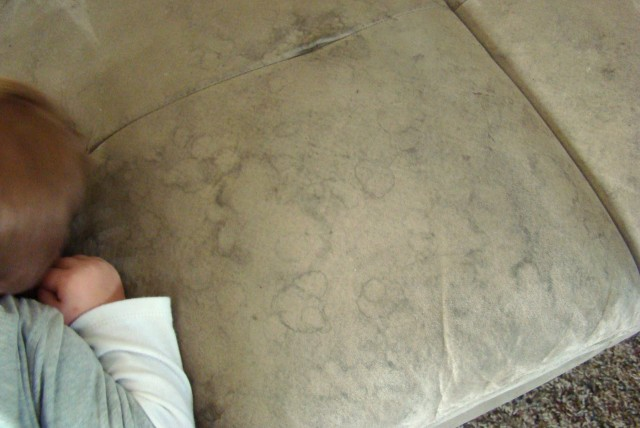 Cleaning Couch Cushions Microfiber