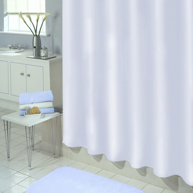 Cleaning Shower Curtain Liner With Vinegar