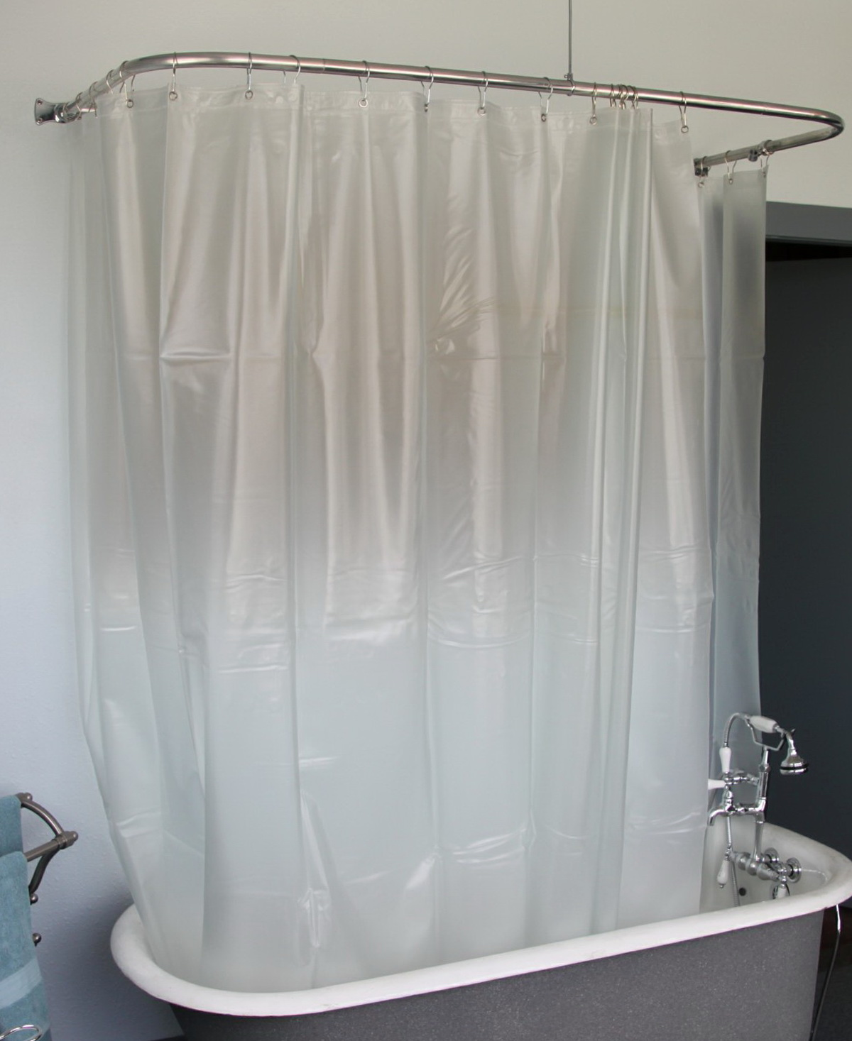 Commercial Shower Curtains Uk Home Design Ideas
