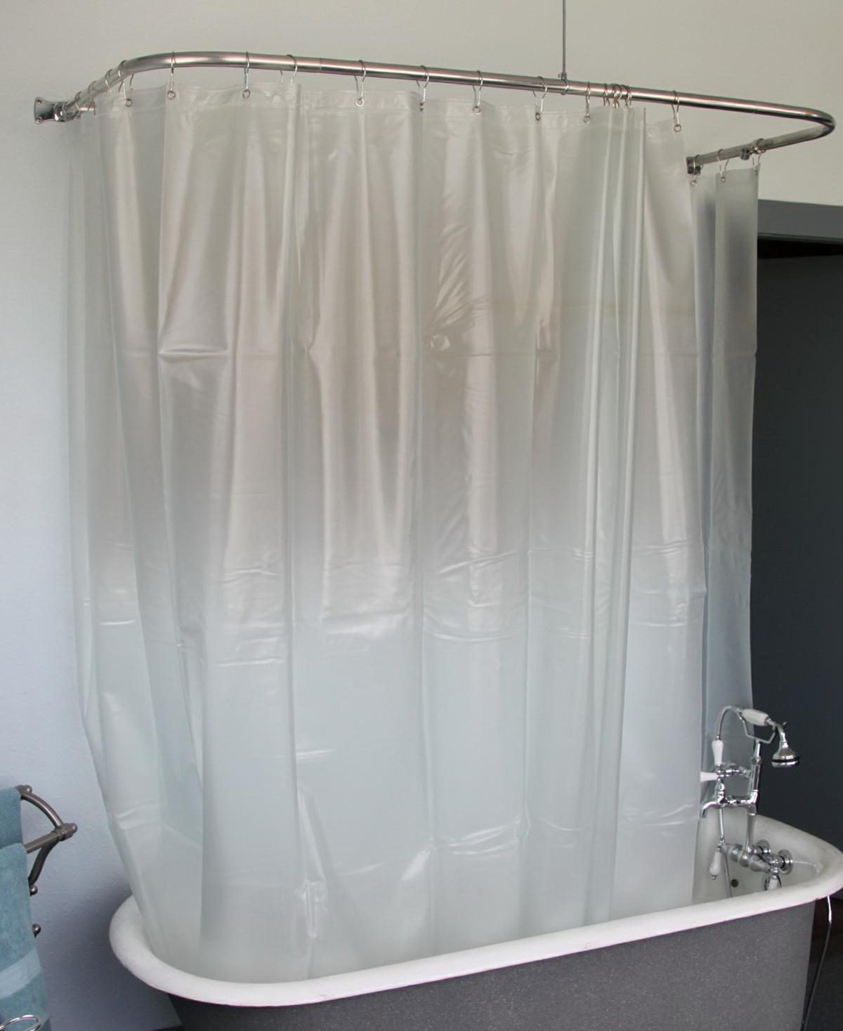 Commercial Shower Curtains Uk Home Design Ideas