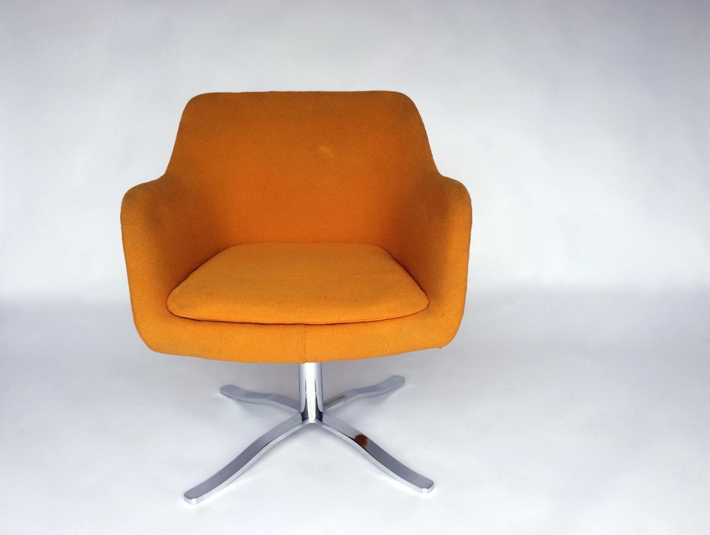 Computer Chair Cushion Flat