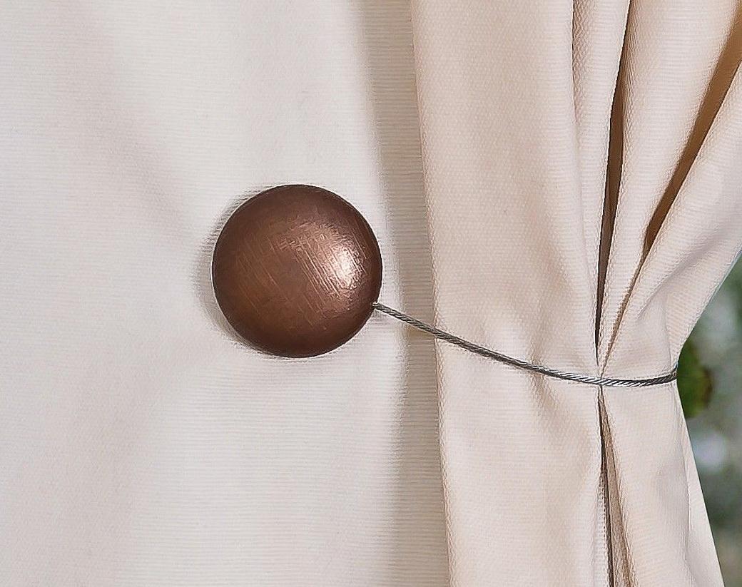 Curtain Holdbacks Images