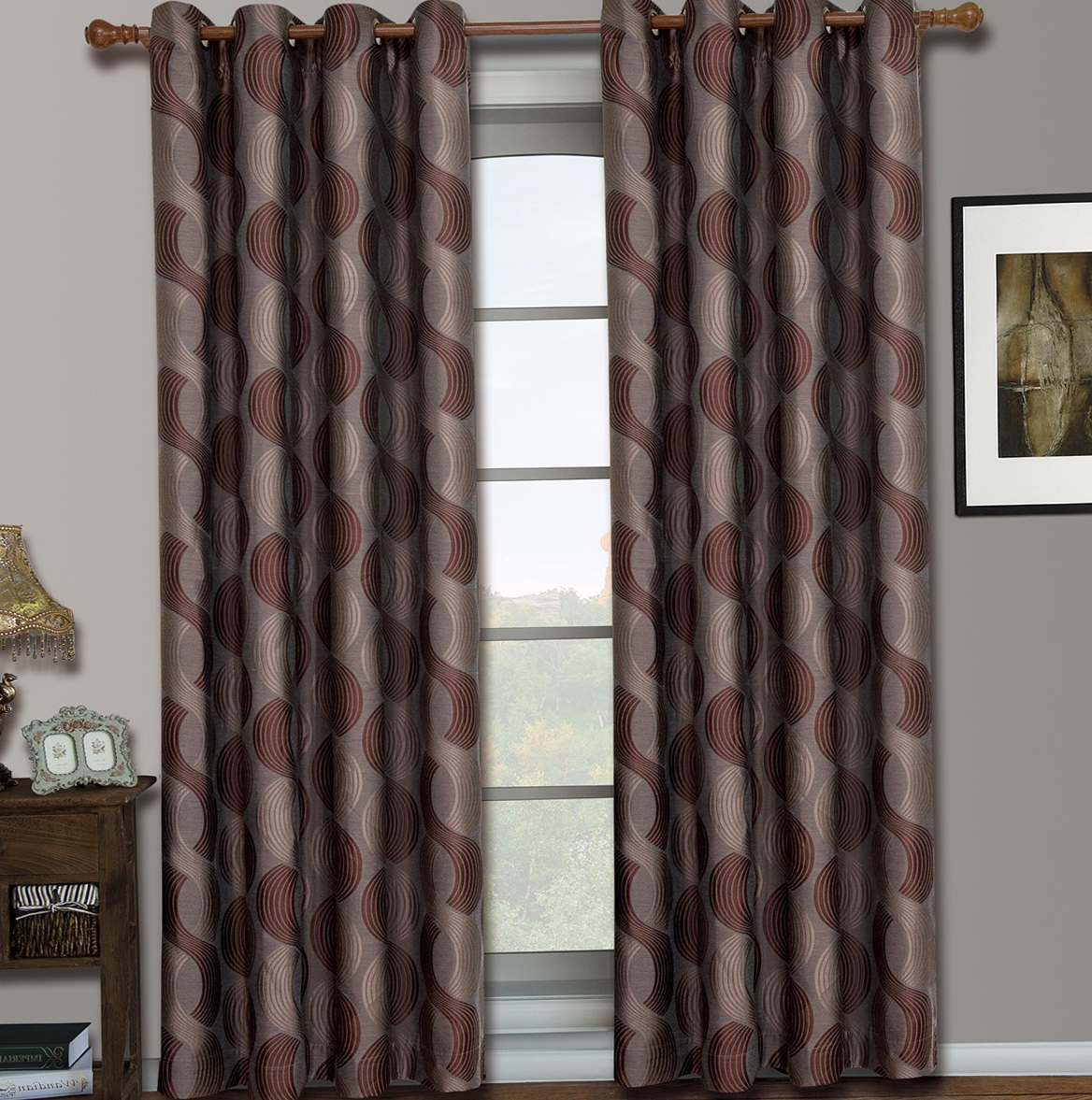 Curtain Panel Pairs Sale