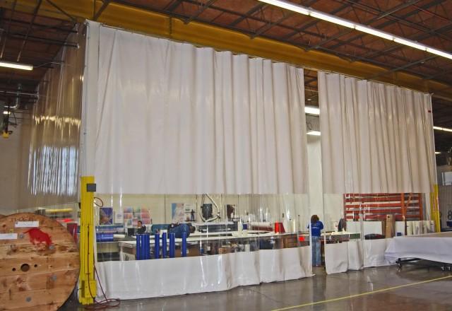 Curtain Rail Track Home Depot